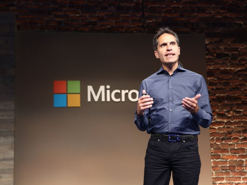 Microsoft Launches Revamped SharePoint, Ups Rivalry With Google