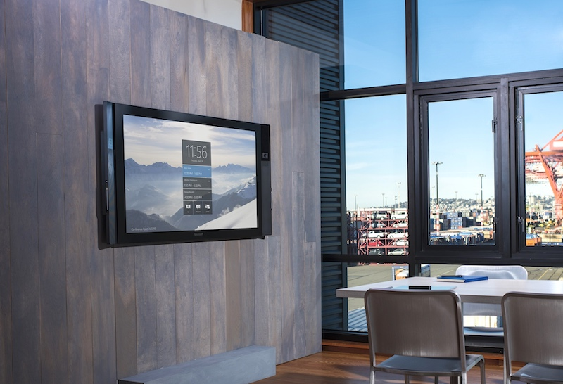 Microsoft Delays Surface Hub Shipments, Increases Prices