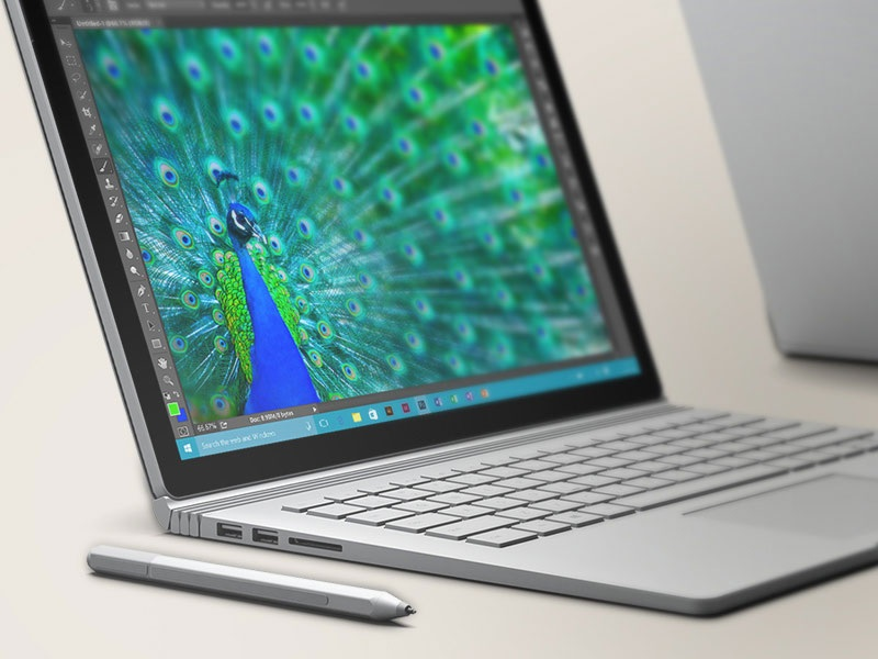 Microsoft Surface Pro 4 India Launch on Thursday