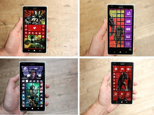 Microsoft Tileart Launched For Home Screen Customisation