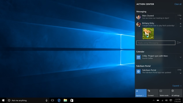 Five Ways Windows 10 Fixes Annoyances of Its Predecessor