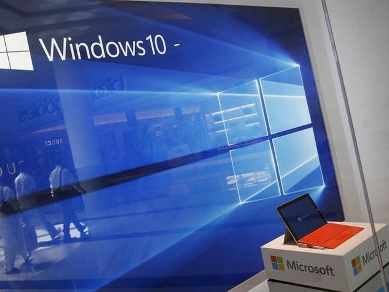 Microsoft Now Labels Windows 10 as a Recommended Update