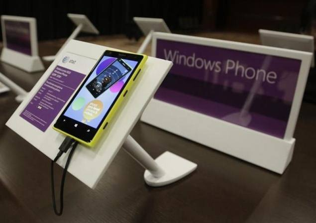 Microsoft Touts Upcoming Windows Smartphones and Tablets Under $200