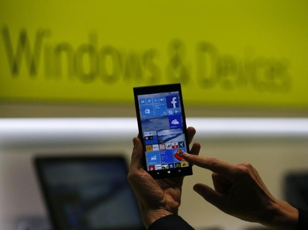Microsoft's New Windows 10 Preview for Phones Brings Spartan Browser, More