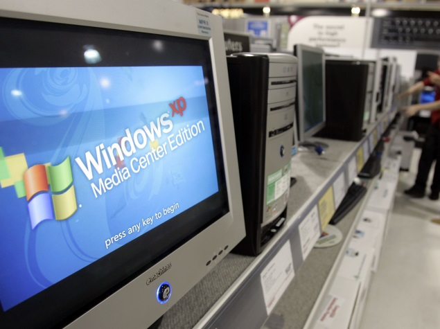 Microsoft Rescues Windows XP Users With Critical Internet Explorer Fix