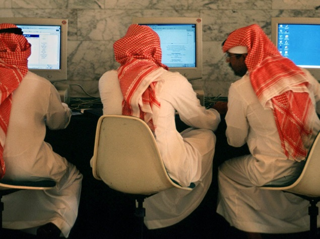 Saudi Arabia studying regulation of locally-produced YouTube content