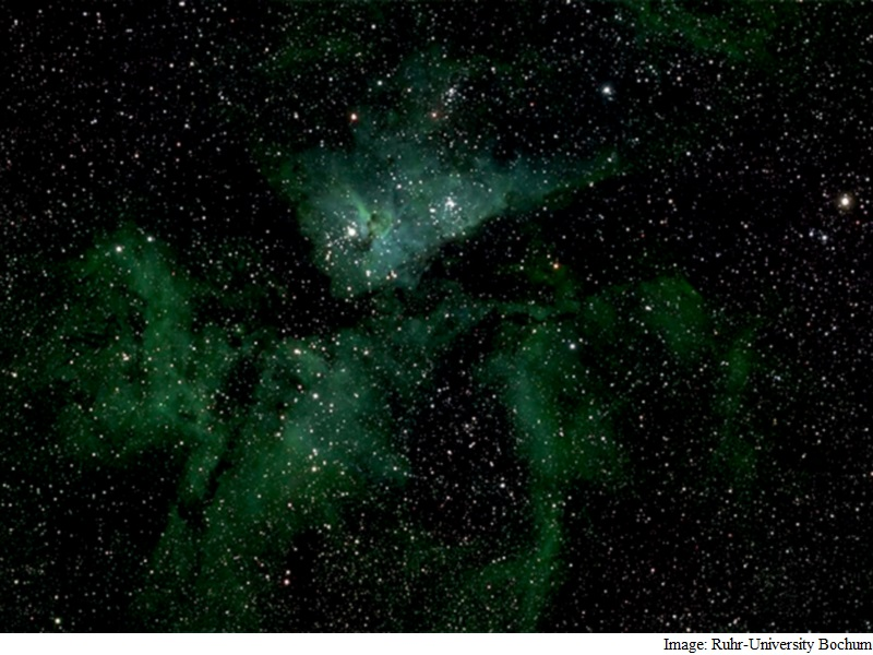 Astronomers Compile Largest Ever Photo of the Milky Way