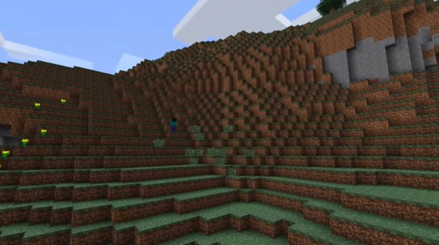 Minecraft Developer Mojang Actually Sold Out in 2012