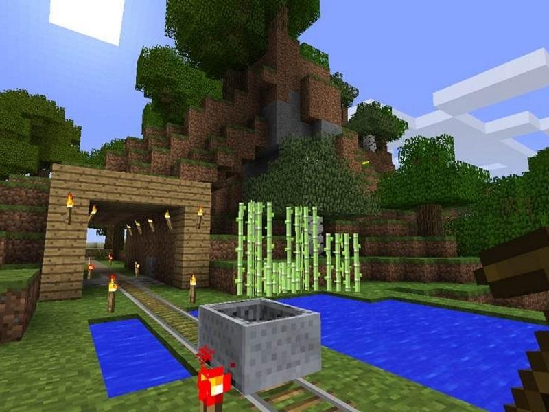 Скачать бесплатно Видео как скачать Майнкрафт на mmods.net