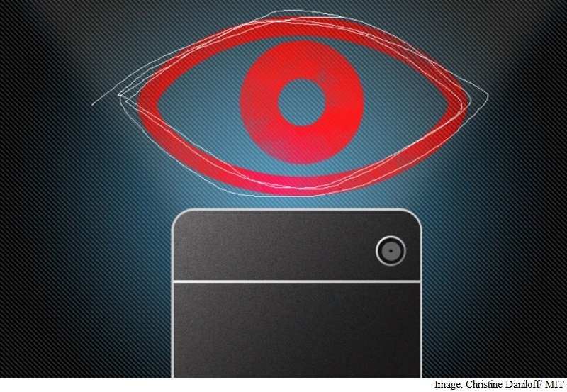 New AI-Based Software Turns Any Smartphone Into an Eye-Tracking Device