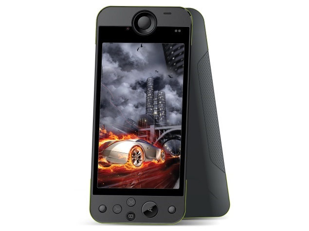 Mitashi Launches Android Gaming Phone With a Joystick at Rs. 12,990