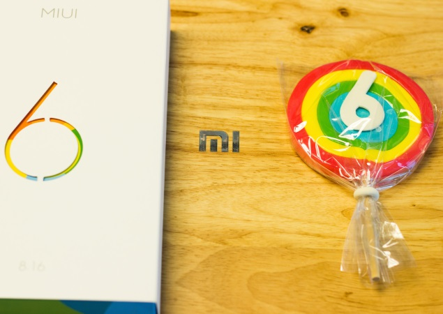 Xiaomi Unveils MIUI 6 Android UI That Looks a Lot Like iOS 7
