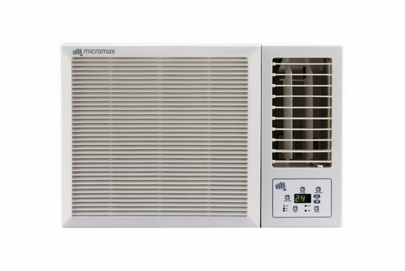 Micromax Launches Air Conditioners, Aims to Be Leading Consumer Electronics Brand