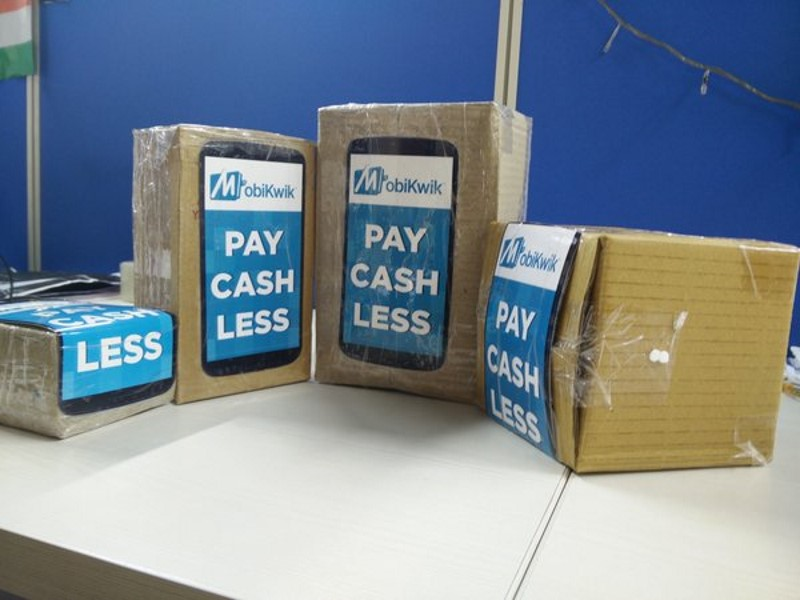 MobiKwik Looking to Expand Financial Services Offerings