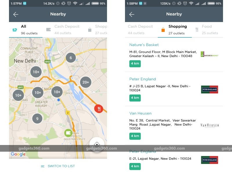 MobiKwik Enters Hyperlocal Space With 'Explore Nearby' Feature