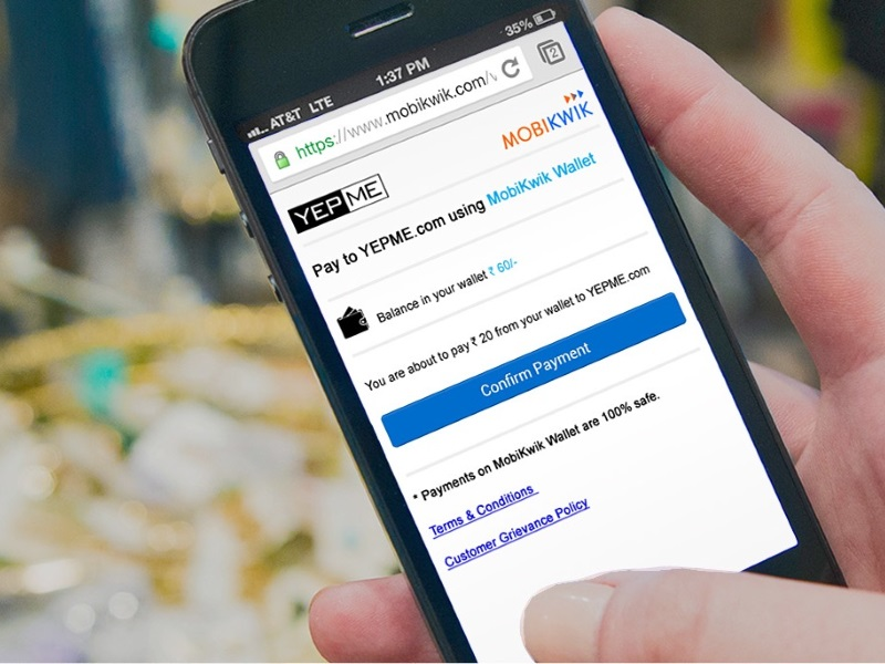 MobiKwik App Review: Average App, Good Services