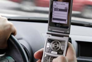 Now mobile phone jammers to minimise road accidents