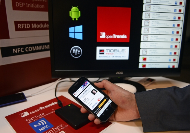HP study shows rapid rise in mobile vulnerabilities with new technologies like NFC