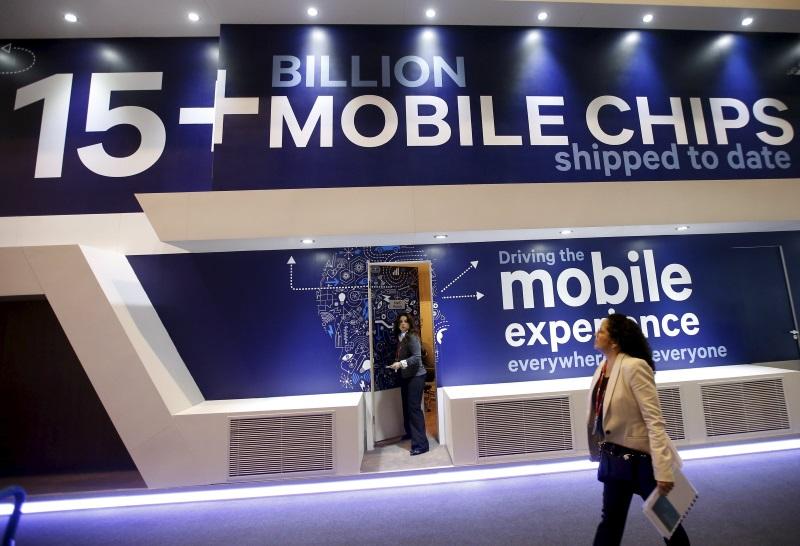 China Chips Away at US, Taiwan Semiconductor Dominance