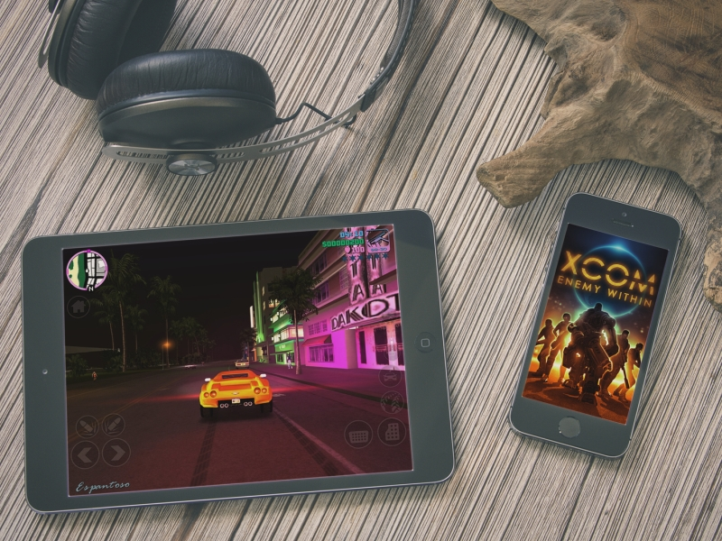 The 10 Best PC and Console Games on Android, iPhone, and