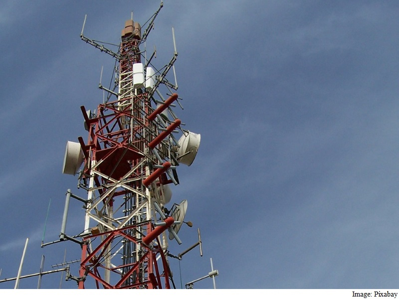 Telecom Commission to Discuss Spectrum Cap on Tuesday
