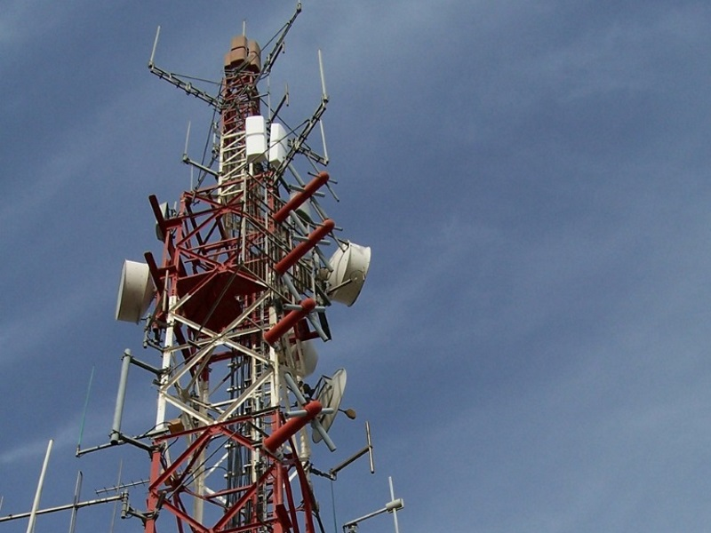 DoT Permits Sharing of Active Telecom Infrastructure