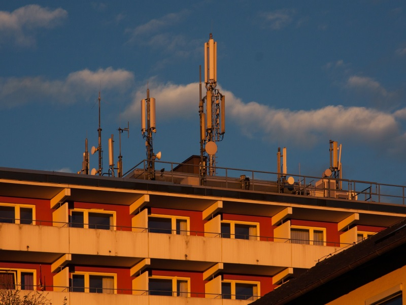 Trai Seeks Views on In-Building Access by Telecom Operators