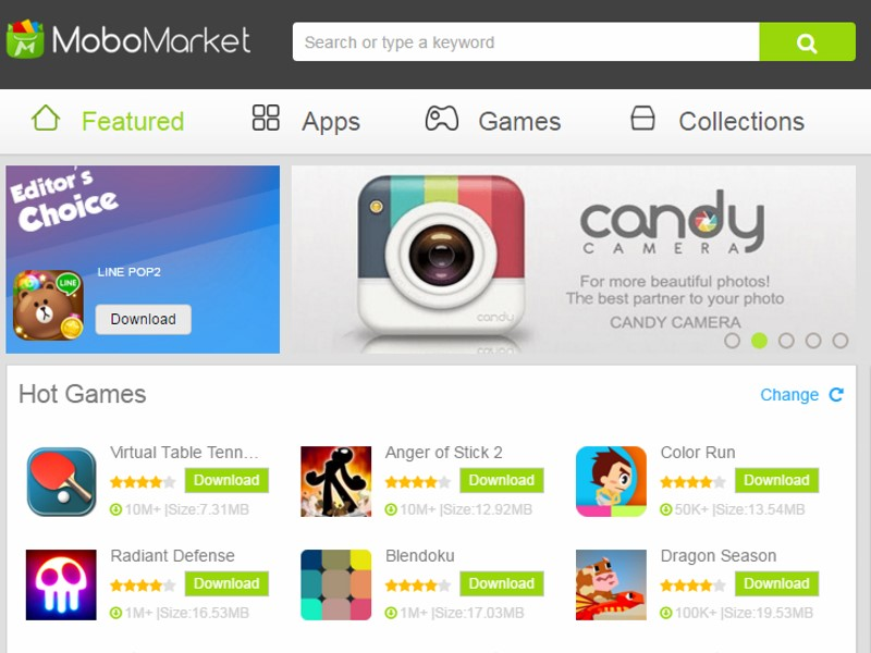 ⭐ Baidu android app store download | List Of Best Alternative App