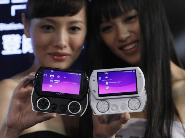 Sony to Stop Selling PlayStation Portable Console
