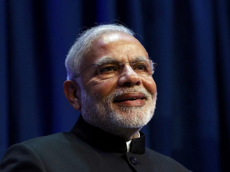 PM Modi Heads to Silicon Valley Chasing a Digital Dream