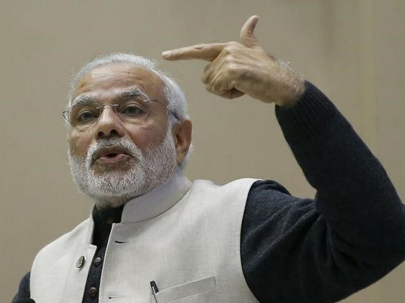 India to Establish Gravitational Research Lab, Says Prime Minister Modi