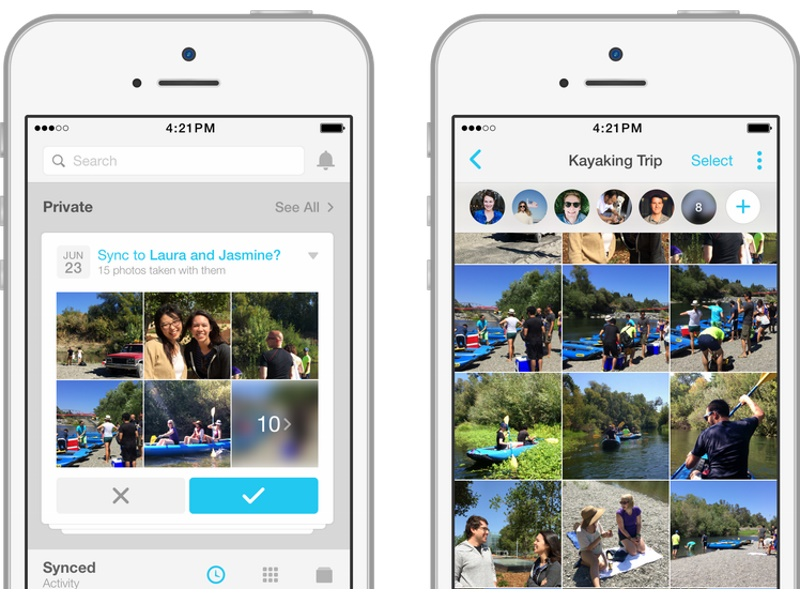 Facebook Forcing Users to Install Moments by Threatening to Delete Photos