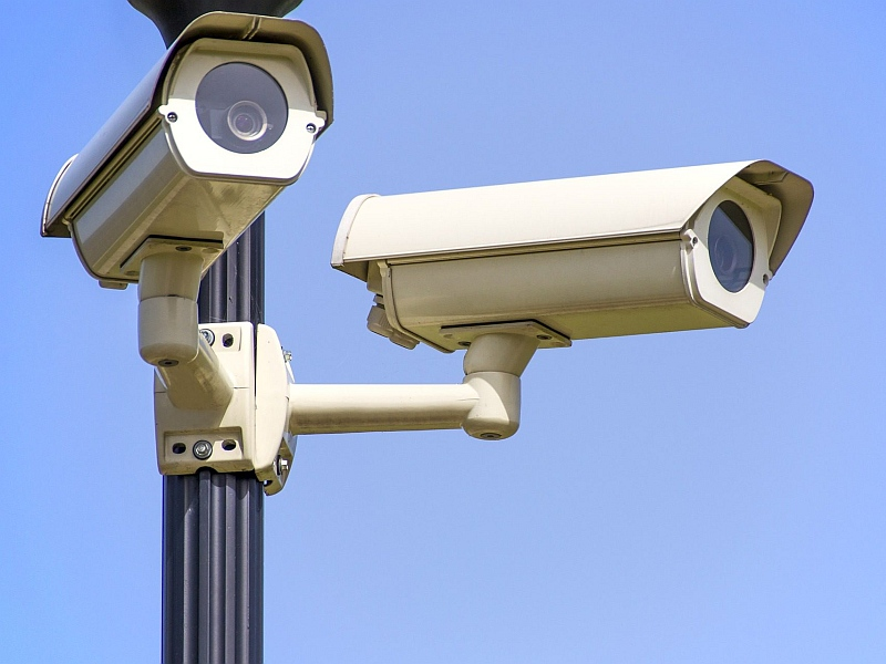 What We Know About CCTV Cameras