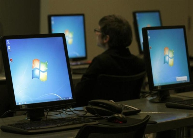 American IRS to pay millions for continued Windows XP support