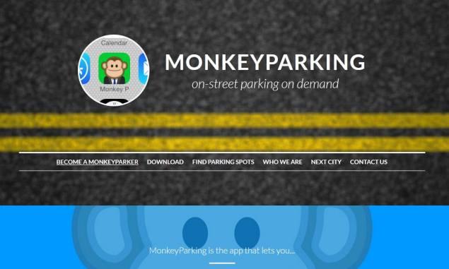 San Francisco Sends Cease-and-Desist Notice to Monkey Parking App