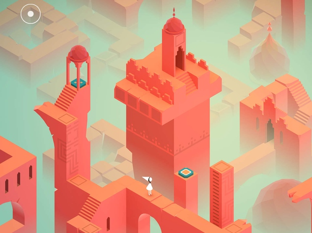 Monument Valley, Dead Island, PDF Expert 5, and More App Deals