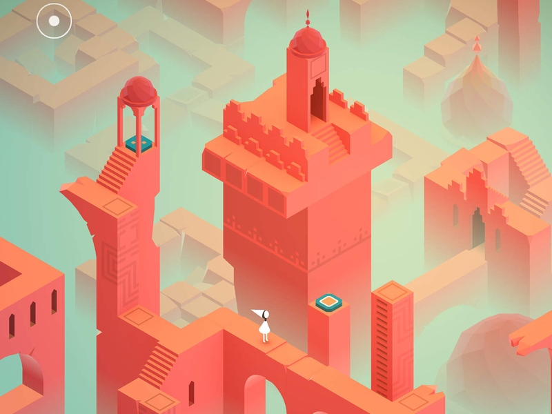 Monument Valley, Plague Inc Evolved, iA Writer, and More App Deals