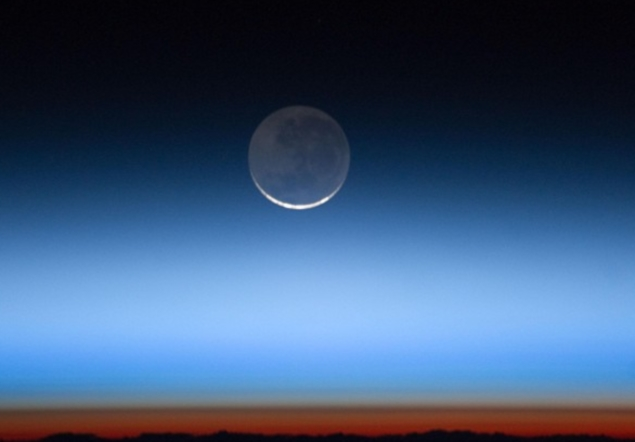 NASA joins Instagram with stunning Moon pictures