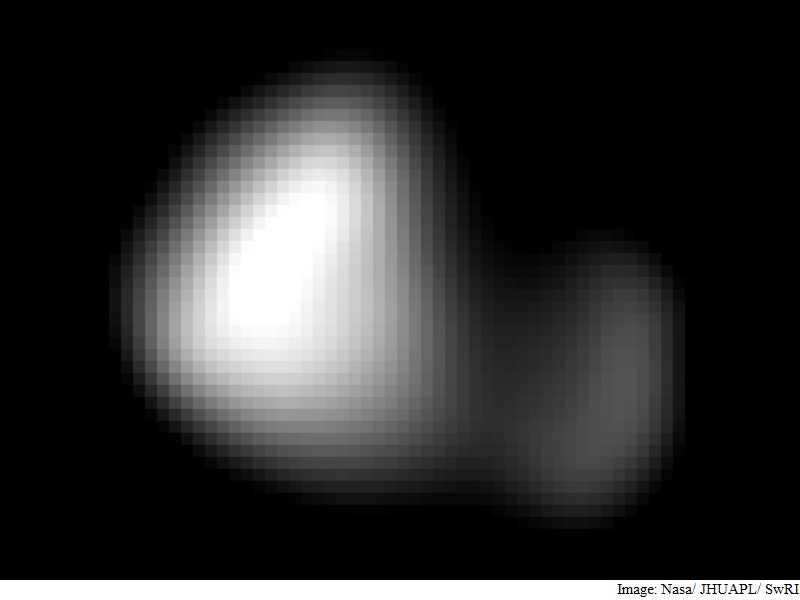 Kerberos Moon Of Plluto: Nasa's New Horizons Probe Reveals Last Of Pluto's Moons