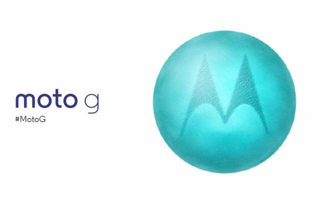 Motorola teases Moto G budget smartphone unveiling for November 13 event