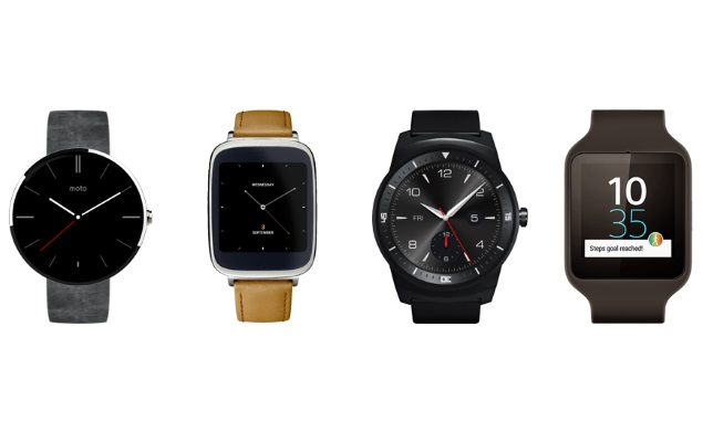 Android Wear Update to Bring Custom Faces, Offline Music Playback and More