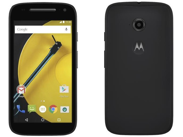 Motorola Moto E (Gen 2) 4G India Launch Planned for May