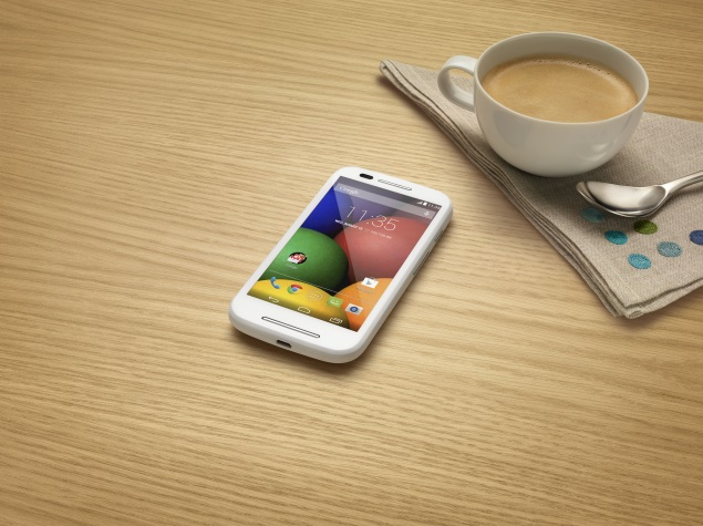 Moto E Launch Day: Flipkart Offers 50 Percent Discount on Covers and More