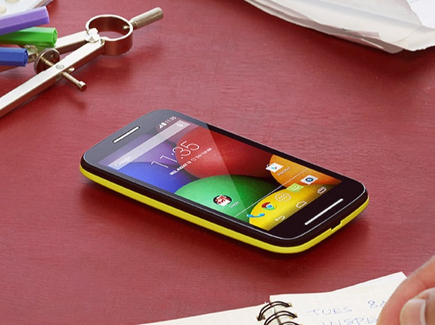 Android 5.0 Lollipop Rollout Begins for Limited Moto E, Moto Maxx Users