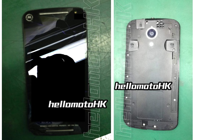 Moto G Successor Leaked in Images Ahead of September 4 Launch