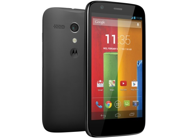 Two Moto G 16GB smartphones to be won courtesy UC Browser