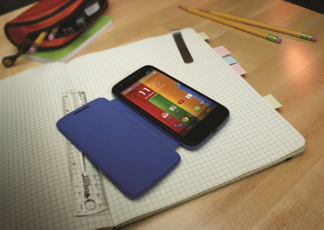 Flipkart introduces exchange scheme on Moto G purchase, offers Rs. 2,000 discount