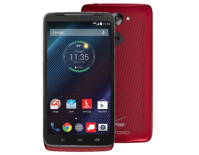 Motorola Droid Turbo 2 Specifications, Launch Date Leaked ...