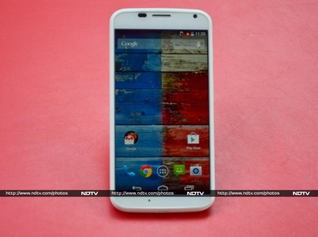 Moto X review: The new Moto in town redefines mid-range