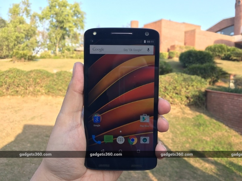 The Moto X Force Shouldn't Exist in 2016
